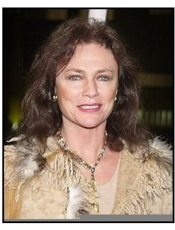 "Jacqueline Bisset at the ""Girl with a Pearl Earring"" premiere"