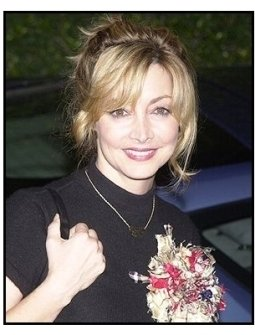 Sharon Lawrence at the 13th Annual Environmental Media Awards
