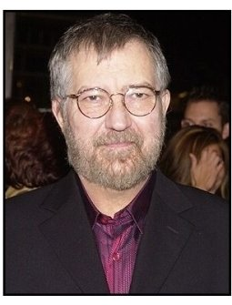 "Co-producer and co-writer Tobe Hooper at the ""Texas Chainsaw Massacre"" Premiere"