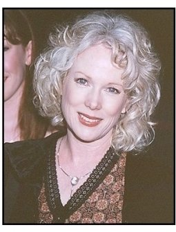 "Julia Duffy at the ""Intolerable Cruelty"" premiere"