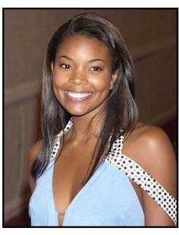 """Gabrielle Union at the 2nd Annual """"Runway for Life"""" Celebrity Fashion Show"""