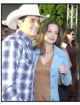 "Kimberly Williams-Paisley and Brad Paisley ""Open Range"" premiere"