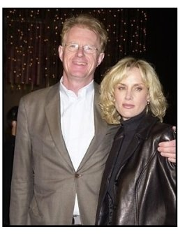 "Ed Begley Jr.  at the ""A Mighty Wind"" premiere"