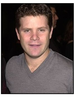 Lord of the Rings: The Two Towers premiere still: Sean Astin