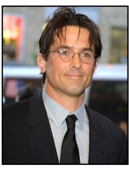 Billy Campbell at the Enough premiere