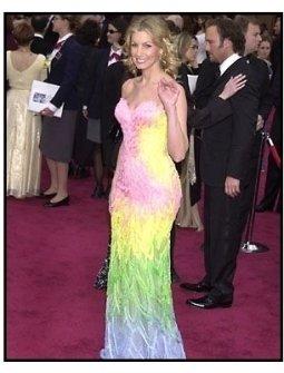 Faith Hill at the 2002 Academy Awards (full-length)