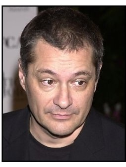 Jean Pierre Jeunet at the 2002 Broadcast Film Critic's Choice Awards