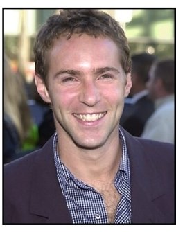 Alessandro Nivola at the A.I. Artificial Intelligence premiere