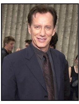 James Woods at the Scary Movie 2 premiere