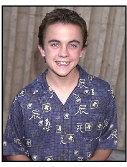 Frankie Muniz at the Dr. Dolittle 2 premiere