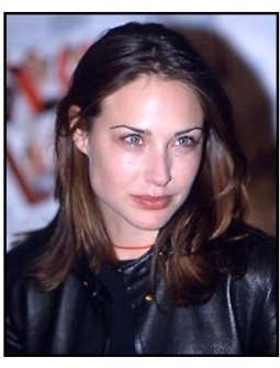 Claire Forlani at the State and Main premiere