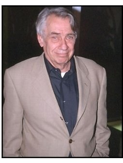 Philip Baker Hall at the Lost Souls premiere