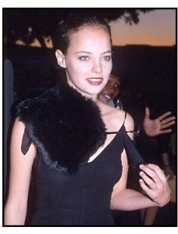 Bijou Phillips at the 2000 Hollywood Reporter YoungStar Awards