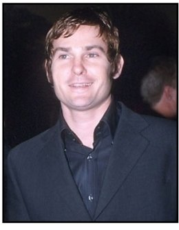 Henry Thomas at the Shadow of the Vampire premiere
