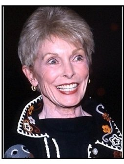 Janet Leigh at the Best in Show premiere