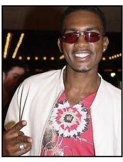 Bill Bellamy at The Brothers premiere