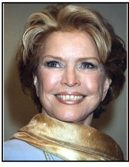 Ellen Burstyn at the The Exorcist premiere