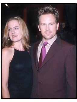 Stephen Barker Turner at the Book of Shadows: Blair Witch 2 premiere