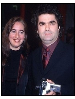 Joe Berlinger at the Book of Shadows: Blair Witch 2 premiere