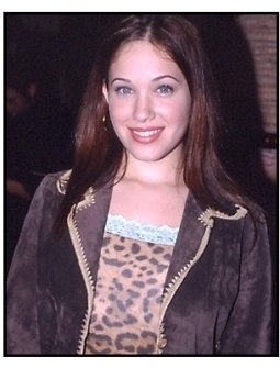 Marla Sokoloff at the Requiem for a Dream premiere