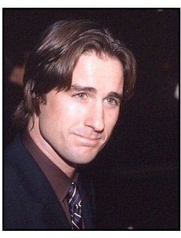Luke Wilson at the Charlie's Angels premiere