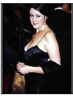 Melanie Lynskey at the Coyote Ugly premiere