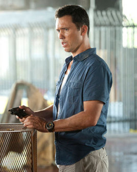 Burn Notice- USA