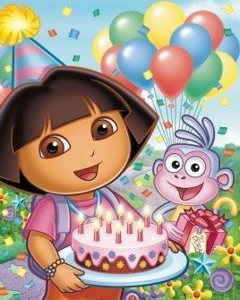 Dora explorer nude Nude Photos 42