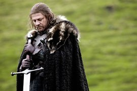 Sean Bean, Game of Thrones