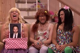 Seth Rogen, Zac Efron, The Tonight Show with Jimmy Fallon