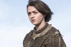 Maisie Williams, Game of Thrones