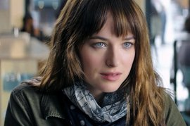 Dakota Johnson, Fifty Shades of Grey