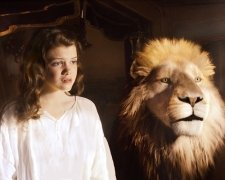 Narnia: The Voyage of the Dawn Treader, Georgie Henley