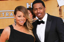 Mariah Carey, Nick Cannon