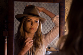 Charlize Theron, A Million Ways To Die In The West