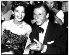 Legendary Lovebirds: Frank Sinatra and Ava Gardner