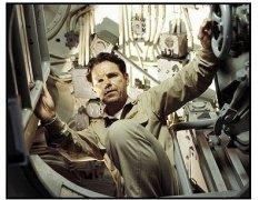 Below movie still: Bruce Greenwood in Below
