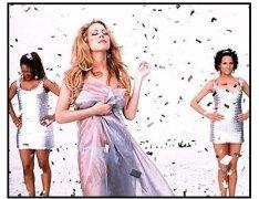 Glitter movie still: Mariah Carey