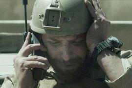 'American Sniper' Trailer 2