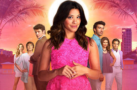 Jane the Virgin, Gina Rodriguez