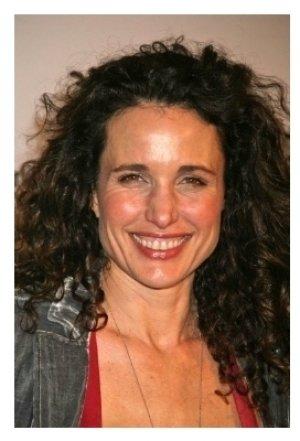 Andie McDowell