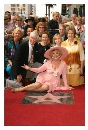 Ruta Lee and family