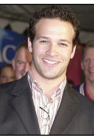"""Patrick O'Brien Demsey at the """"Miracle"""" premiere"""