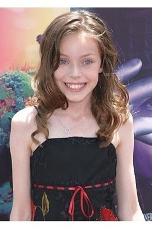 Charlie and the Chocolate Factory Premiere: Julia Winter