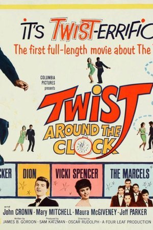 Twist Around the Clock