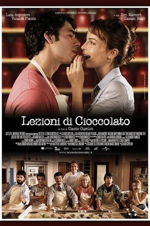 Chocolate Lessons
