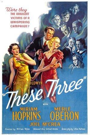 These Three