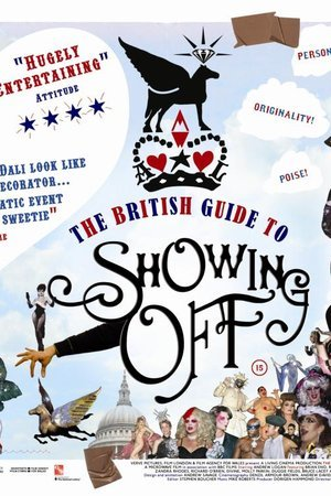 British Guide to Showing Off
