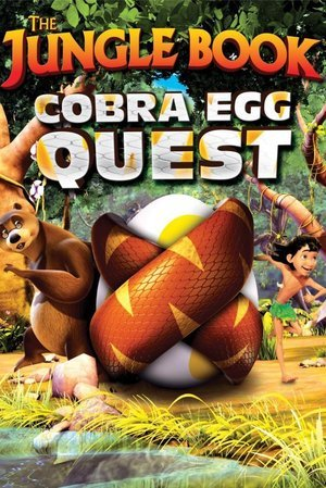 Jungle Book - The Cobra Egg Quest