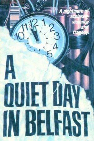 Quiet Day in Belfast